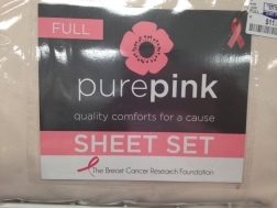 See a Pink Ribbon? Find the fine print!