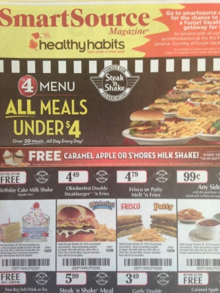 """Healthy Habits"" I beg your pardon?"